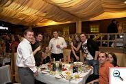 марджани ресторан новый год 2010