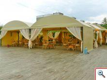 марджани ресторан летняя веранда свадьба